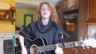 Dear Future Husband - Meghan Trainor - Acoustic Female Cover - Rebbekah Lawes