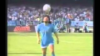 Maradona - Magia - Magic of Maradona