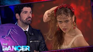 OLE! This girl's FLAMENCO SHOW is going to shock you | Auditions 01 | The Dancer