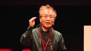 Music makes dementia patients alive | Toshiro Mitsutomi | TEDxHaneda