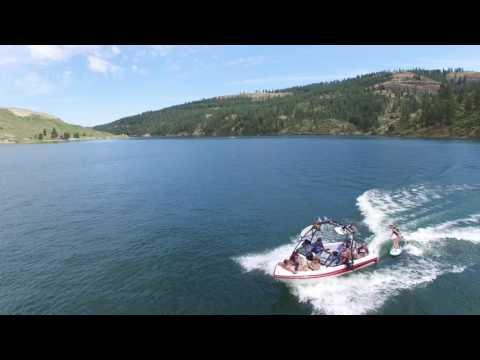 4th of July 2017 - Lake Roosevelt