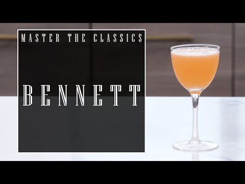 Master The Classics: Bennett