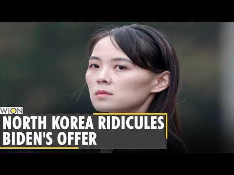 Kim Jong Un's sister ridicules US hopes for dialogue | Latest World English News | WION News