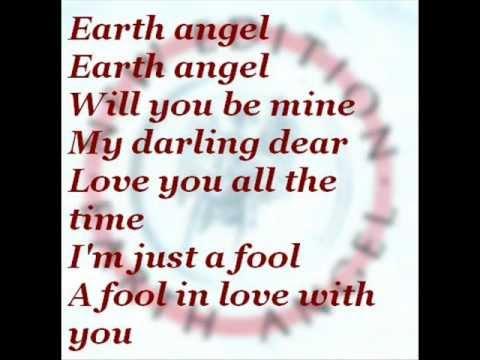 The Penguins - Earth Angel Lyrics | MetroLyrics