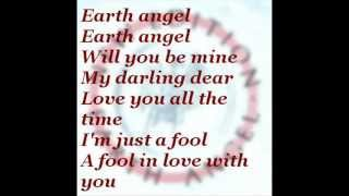 New Edition - Earth Angel (with lyrics)