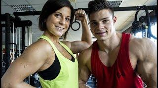Frauen Trainingsplan - Fitness Training | Sally trainiert