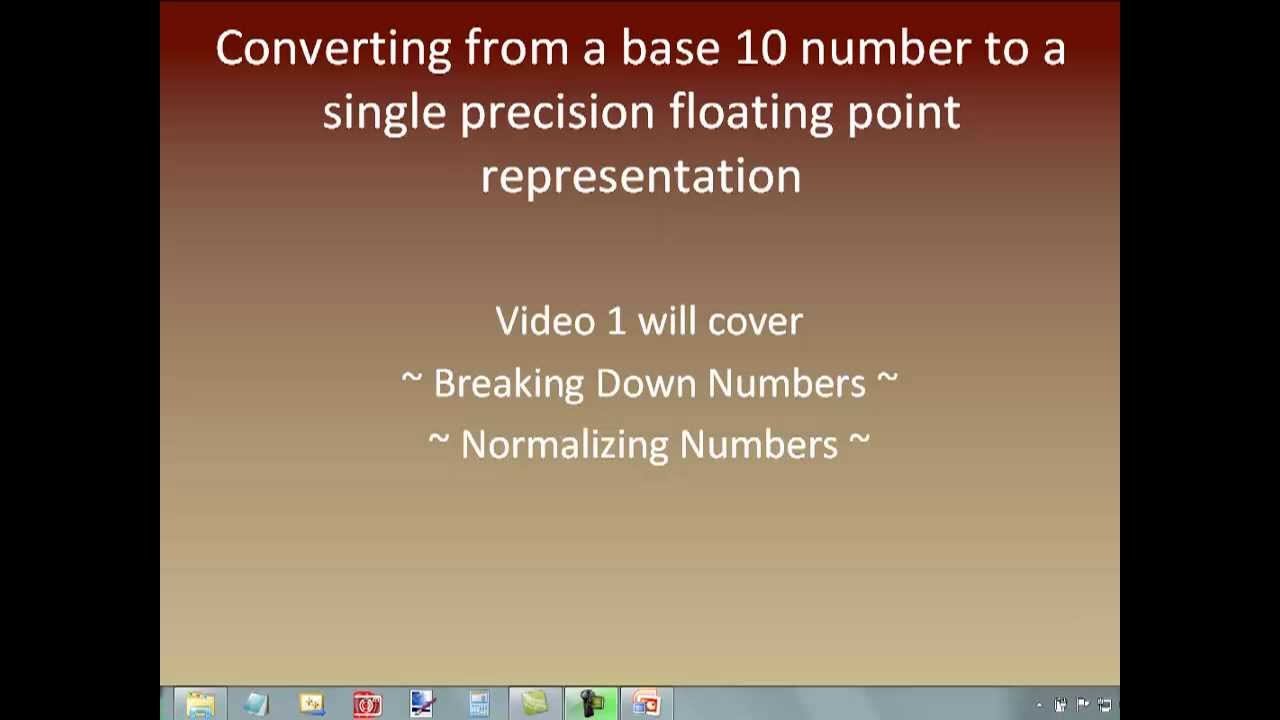 how to add two binary floating point numbers