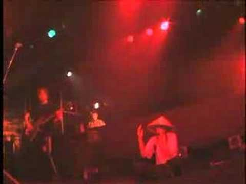 Shing02 Live At The Liquid Room 2002 In Tokyo Japan Mary J Youtube