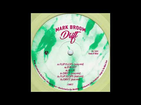 Mark Broom - Drift (2019 Mix)  [FOM012]