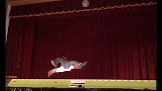 2018 高校 文化祭 ブレイクダンス カット集