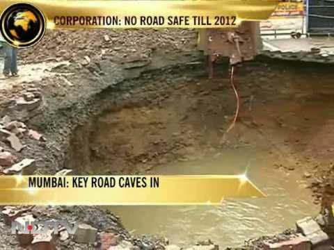 bad conditions of road in india The deplorable road conditions in hyderabad might be increasing the number of road accidents in the city bad road conditions in india.