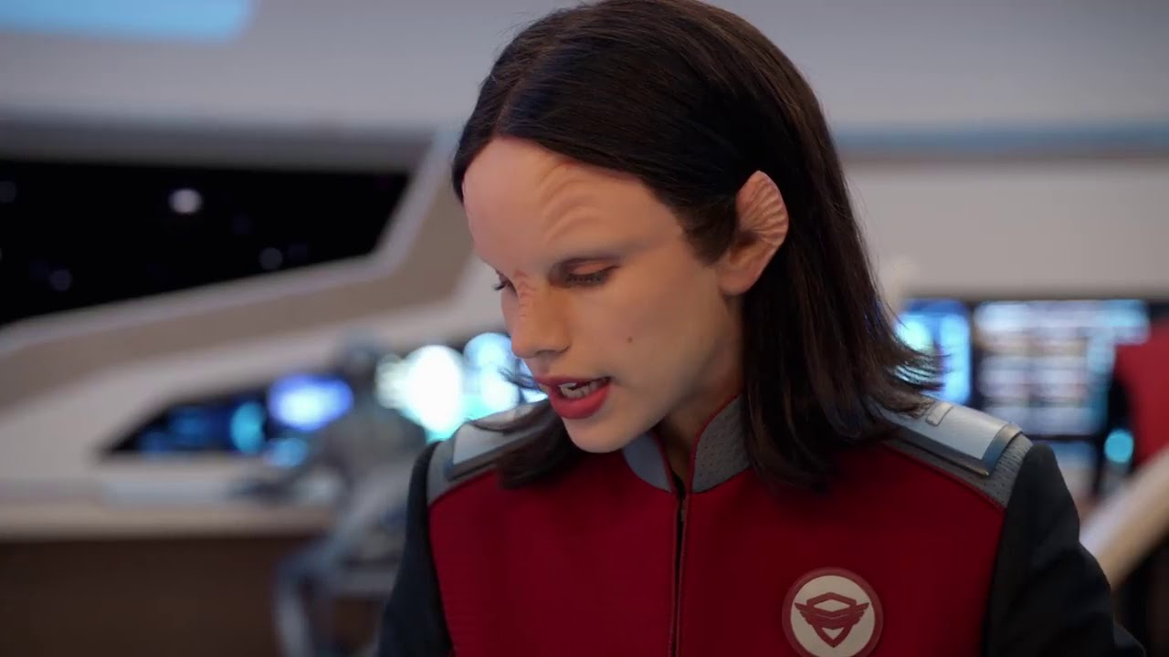 Download The Orville  Official Trailer THE ORVILLE seth macfarlane 2017