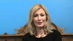Peruspalveluministeri Maria Guzenina-Richardson