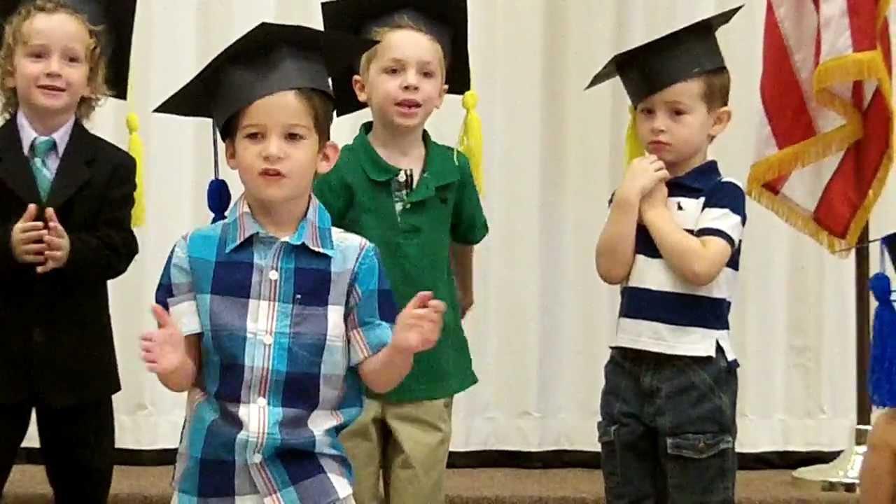 maxresdefault - Songs For Kindergarten Graduation