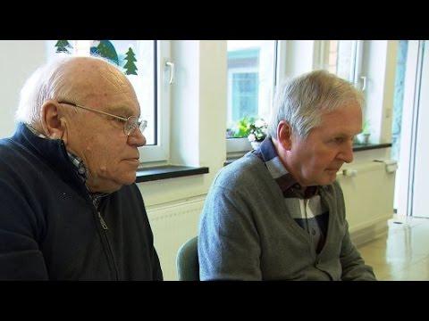 Leben ohne Gedächtnis: Neuer Umgang mit Alzheimer-Patienten