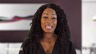 How Diana views the issue of Bahati relating with video Vixens (BEING BAHATI (SN3 EP5)