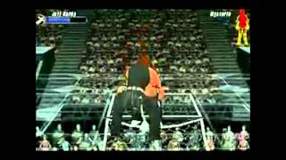 WWE: SmackDown vs. Raw - Historia 2004-2012