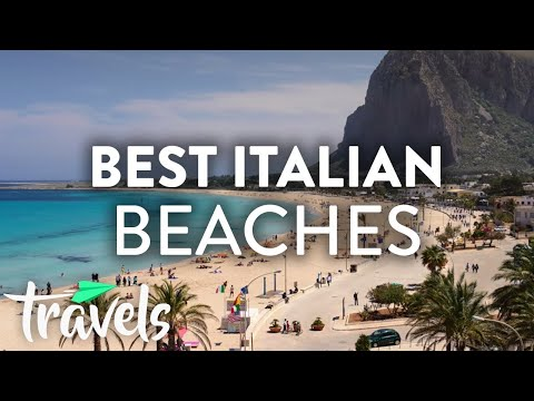 Top 10 Most Beautiful Beaches in Italy   MojoTravels