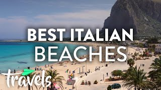 Top 10 Most Beautiful Beaches in Italy | MojoTravels