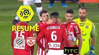 Video Gol Pertandingan Montpellier vs AS Nancy