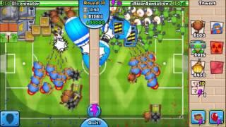 BTD Battles - Mobile KOTH