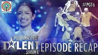Pilipinas Got Talent Season 6 Episode 25 Recap