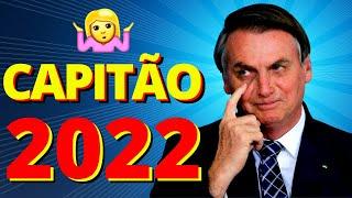 Estudo do PT mostra que eleitor desiludido com Bolsonaro pode votar nele de novo por falta de opção