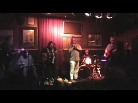 Kirk Marvin & CD Woodbury at the Oxford