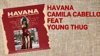 Baixar Camila Cabello - Havana [ Lyrics Video]