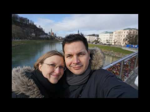 San Valentin en Salzburg