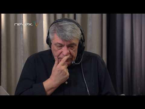 NevexTV: Алексадр Сокуров - Грани дозволенного...