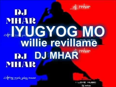 IYUGYOG MO   Willie Revillame OPM REMIX DJMHAR