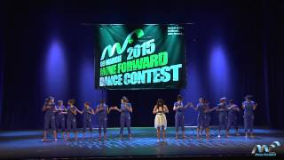 "2D PROJECT ""МОРЕ ВНУТРИ"" 