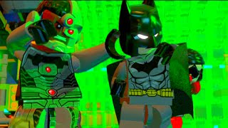 lego batman 3 beyond gotham all collectibles mission 5 the big grapple