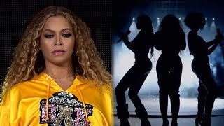 More Celebrity News ▻▻ http://bit.ly/SubClevverNews Beyonce treats ...
