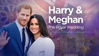 Royal Wedding special: The marriage of Harry & Meghan thumbnail