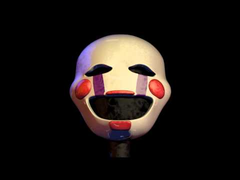 FNAF 2: The Puppet music box