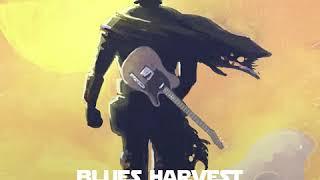 Blues Harvest - The Mandalorian (cover version)