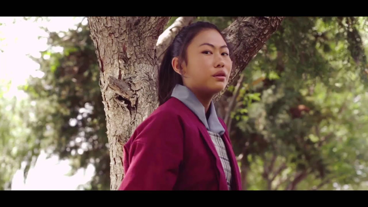bhutanese-song-yethro-lhamo-romantic-and-an-authentic-classic-song-reechen-dorji