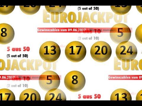 Eurojackpot Ziehung Heute Zeit