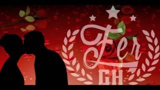Mi Primer Amor-Fer GH (Instrumental) (Romántico) (Rap)
