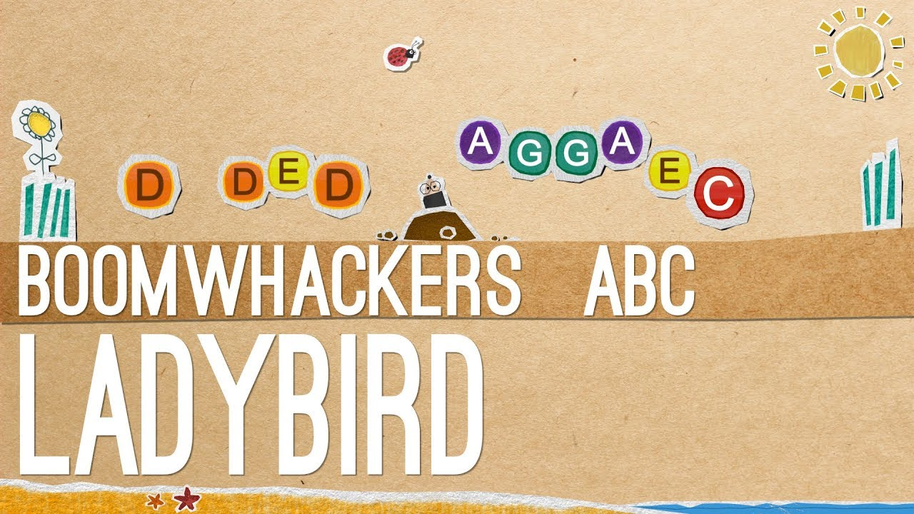 Download Ladybird - Boomwhackers
