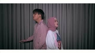 Download Lagu Stuck with U - Justin Bieber Ft. Ariana Grande (Cover by Putri Delina & Rizky Febian) mp3