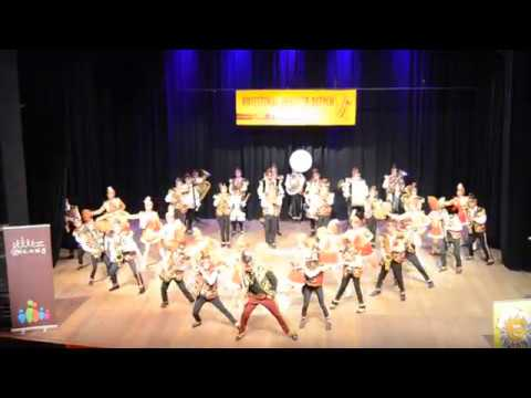 Michael Jackson Hits by Fanfares of Lviv (Lviv Ukraine)
