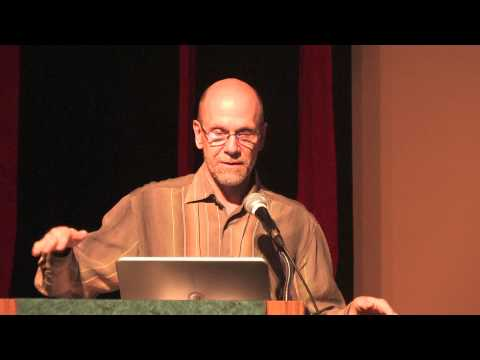 Richard Bonk - Floating for Lucidity - Float Conference 2012