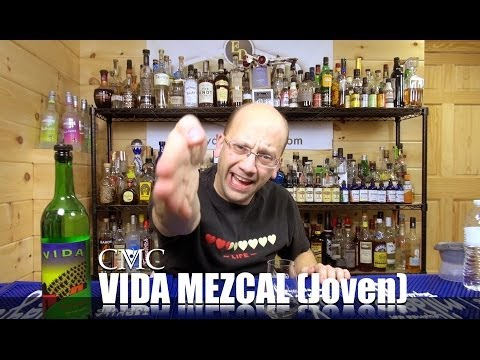 Vida Mezcal, Joven - Popup Educational Video Edition!