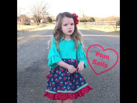 Eden's Everything Dress By CKC Patterns YouTube Amazing Ckc Patterns