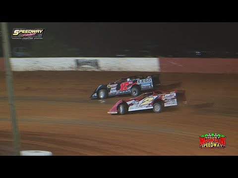4 Heats / 50 Lap Feature / $10000 to win follow us on facebook https://www.facebook.com/pages/Speedway-Videos/208823702549862?ref=hl All graphics ... - dirt track racing video image