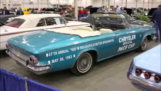 Chrysler 300 Production Timeline
