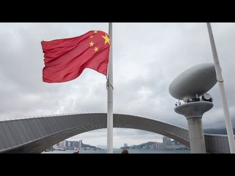 China's Deals Stumble in the West